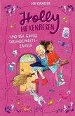 Holly Hexenbesen und der große Freundschaftszauber / Holly Hexenbesen Bd.3 (Mängelexemplar)