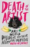 Death of the Artist (eBook, ePUB)