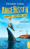 Angebissen. Kempff und der Hai (eBook, ePUB)