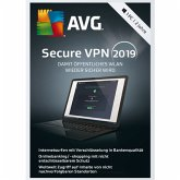 AVG Secure VPN - 1 PC / 2 Jahre (Download für Windows)
