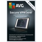 AVG Secure VPN - 1 PC / 1 Jahr (Download für Windows)
