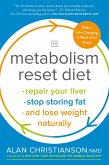 The Metabolism Reset Diet (eBook, ePUB)