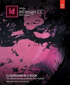 Adobe InDesign CC Classroom in a Book (eBook, ePUB) - Anton, Kelly; DeJarld, Tina