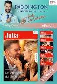 Paddington Kinderkrankenhaus - Ärzte zum Verlieben (6-teilige Serie) (eBook, ePUB)