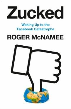Zucked - McNamee, Roger