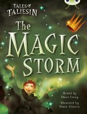 BC Gold B/2B Tales of Taliesin: The Magic Storm