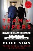 Team of Vipers (eBook, ePUB)