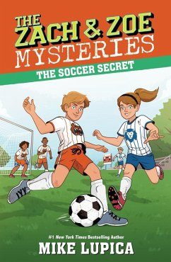 The Soccer Secret (eBook, ePUB) - Lupica, Mike