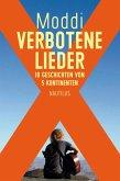 Verbotene Lieder (eBook, ePUB)