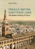 Fragile Nation, Shattered Land (eBook, ePUB)