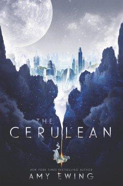 The Cerulean (eBook, ePUB) - Ewing, Amy