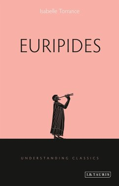 Euripides (eBook, PDF) - Torrance, Isabelle