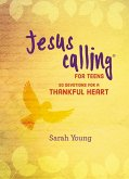 Jesus Calling: 50 Devotions for a Thankful Heart (eBook, ePUB)