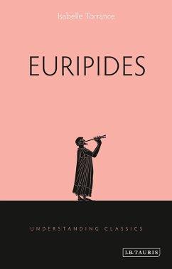 Euripides (eBook, ePUB) - Torrance, Isabelle