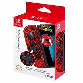 Nintendo Switch D-PAD Controller Mario