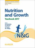 Nutrition and Growth (eBook, ePUB)