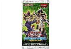 Yu-Gi-Oh! SD Arena of Souls Booster (deutsch) (Sammelkartenspiel)
