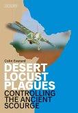 Desert Locust Plagues (eBook, ePUB)