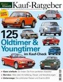 Motor Klassik Spezial - Oldtimer & Youngtimer
