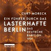Ein Führer durch das lasterhafte Berlin (MP3-Download)