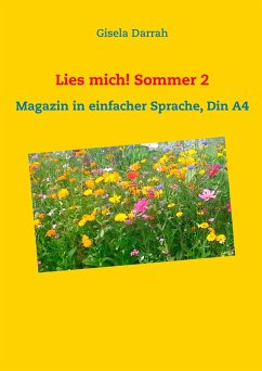 Lies mich! Sommer 2 (eBook, ePUB) - Darrah, Gisela