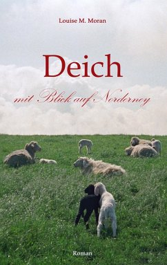 Deich mit Blick auf Norderney (eBook, ePUB)