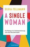 A Single Woman (eBook, ePUB)