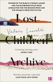 Lost Children Archive (eBook, ePUB)