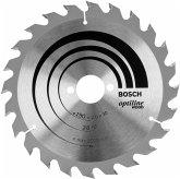 Bosch Optiline Wood 190x30-24 Kreissägeblatt