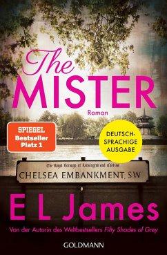 The Mister (eBook, ePUB) - James, E L