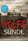 Wolfssünde (eBook, ePUB)