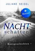 Nachtschatten - Kurzgeschichten (eBook, ePUB)