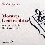 Mozarts Geistesblitze (MP3-Download)