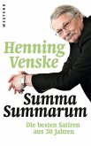 Summa Summarum (eBook, ePUB)