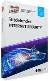 Bitdefender Internet Security - Edition 2019 (1 Gerät/18 Monate)