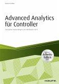 Advanced Analytics für Controller - inkl. Arbeitshilfen online (eBook, PDF)