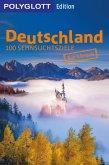 POLYGLOTT Edition Deutschland (Mängelexemplar)