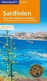 POLYGLOTT on tour Reiseführer Sardinien (Mängelexemplar)