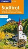 POLYGLOTT on tour Reiseführer Südtirol (Mängelexemplar)
