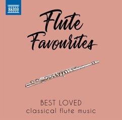 Flute Favourites - Diverse