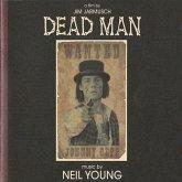 Dead Man:A Film By Jim Jarmusch