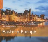The Rough Guide To Eastern Europe
