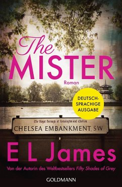 The Mister - James, E L