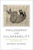 Philosophy and Vulnerability (eBook, ePUB)