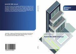 AutoCAD 2009 manual - Kassa, Ephrem Z.