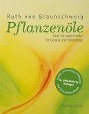Pflanzenöle (eBook, ePUB)