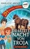 ZM - streng geheim: Elfter Roman - Die letzte Nacht von Troja (eBook, ePUB)