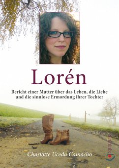 Lorén (eBook, ePUB) - Uceda Camacho, Charlotte