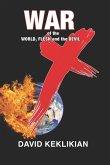 War of the World, Flesh and the Devil (eBook, ePUB)