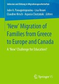 'New' Migration of Families from Greece to Europe and Canada